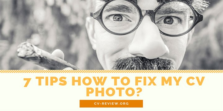 CV is not just a page on the social network. The photo attached to your document should be appropriate. It will be the first thing to attract the attention of…